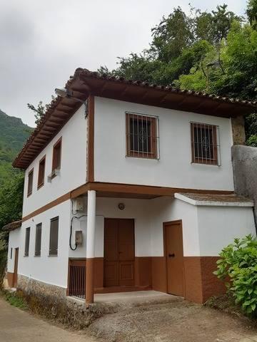 imagen 1 de Venta de casa rural en Somiedo
