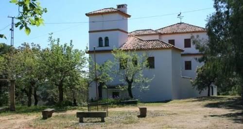 imagen 1 de Venta de finca con cortijo en Andujar (Jaén)