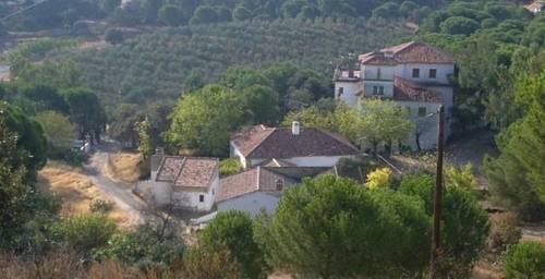 imagen 4 de Venta de finca con cortijo en Andujar (Jaén)