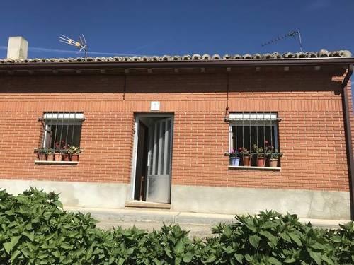 imagen 1 de Venta de casa rural en Tariego de Cerrato
