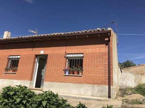 imagen 2 de Venta de casa rural en Tariego de Cerrato