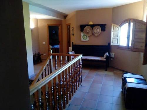 imagen 3 de Venta de casa rural en Villar de Plasencia