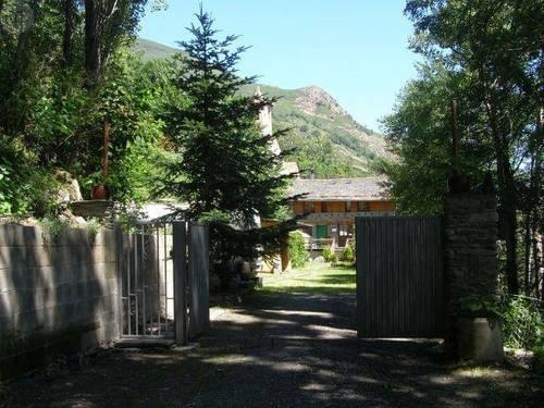 imagen 1 de Venta de casa rural en Llert