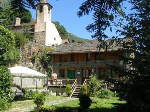 imagen 5 de Venta de casa rural en Llert