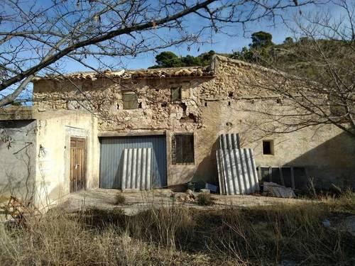 imagen 3 de Venta de finca con casa rural en Alicante
