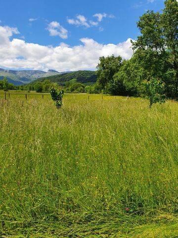 imagen 2 de Venta de terreno rural en Álava