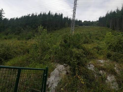 imagen 1 de Venta de finca rústica con caseta en Markina