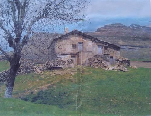 imagen 1 de Venta de finca con casa en Espinosa de los Monteros