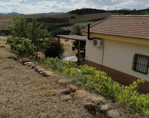 imagen 1 de Venta de casa de campo en Casabermeja (Málaga)