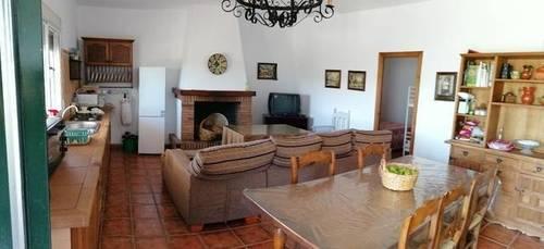 imagen 2 de Venta de bonita casa de campo en Arcos de la Frontera