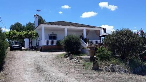 imagen 1 de Venta de bonita casa de campo en Arcos de la Frontera