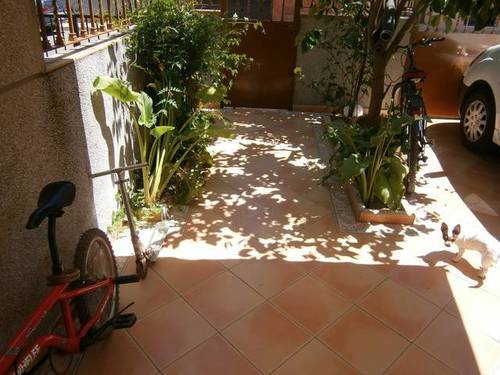 imagen 1 de Venta de casa rural en La Algaba