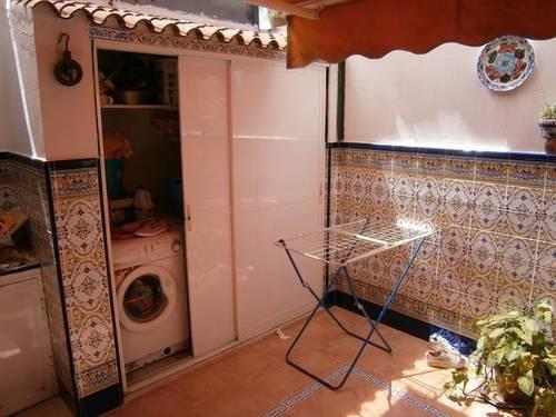 imagen 2 de Venta de casa rural en La Algaba