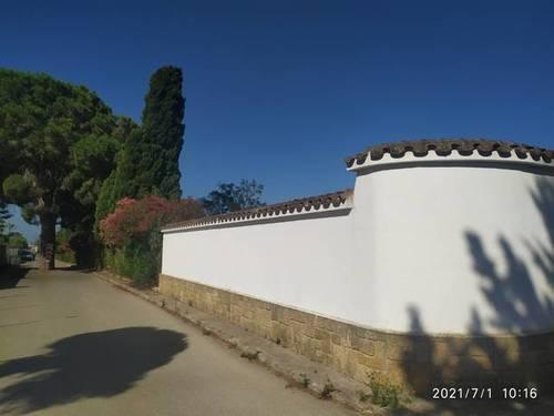 imagen 3 de Venta de finca con vivienda en Chiclana