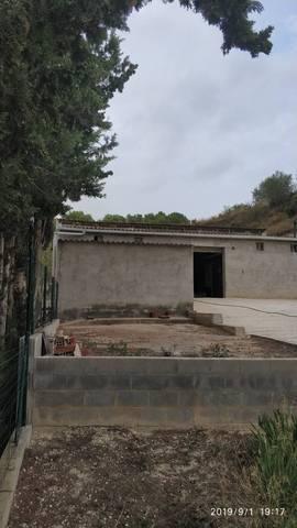 imagen 1 de Venta de finca ideal para hípica en Vilafranca del Penedés