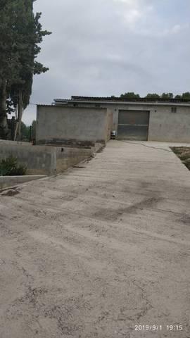 imagen 7 de Venta de finca ideal para hípica en Vilafranca del Penedés