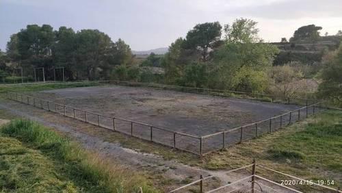imagen 6 de Venta de finca ideal para hípica en Vilafranca del Penedés