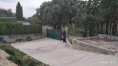 imagen 5 de Venta de finca ideal para hípica en Vilafranca del Penedés