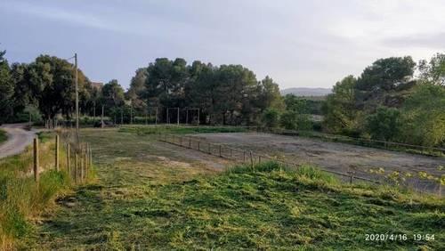 imagen 2 de Venta de finca ideal para hípica en Vilafranca del Penedés