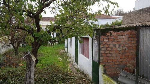 imagen 2 de Venta de casa rural en Gerena (Sevilla)