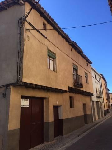 imagen 2 de Venta de casa rural en Berlanga de Duero