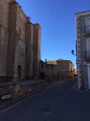 imagen 3 de Venta de casa rural en Berlanga de Duero