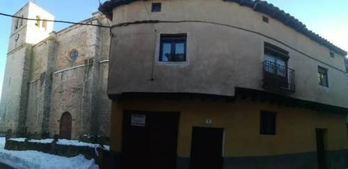 imagen 1 de Venta de casa rural en Berlanga de Duero