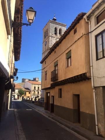 imagen 4 de Venta de casa rural en Berlanga de Duero