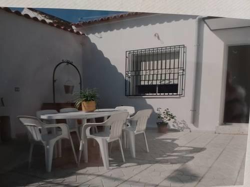 imagen 1 de Venta de casa de pueblo en Fuensanta (Albacete)