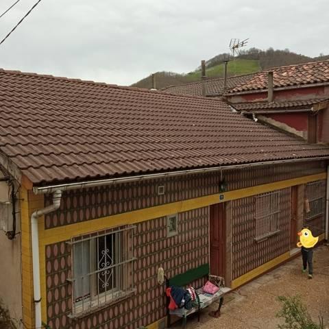 imagen 1 de Venta de casa rural en Asturias