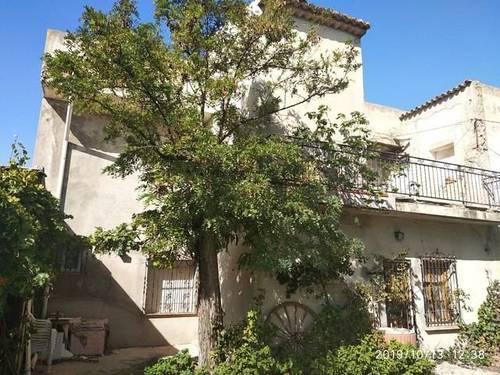 imagen 1 de Venta de casa rural en Alborea (Albacete)