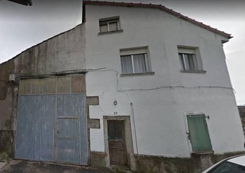 imagen 1 de Venta de casa rural en San Miguel de Valero (Salamanca)