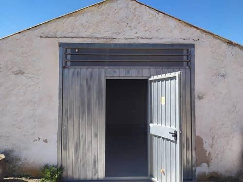 imagen 7 de Finca para pistachos 52 hectáreas Granada