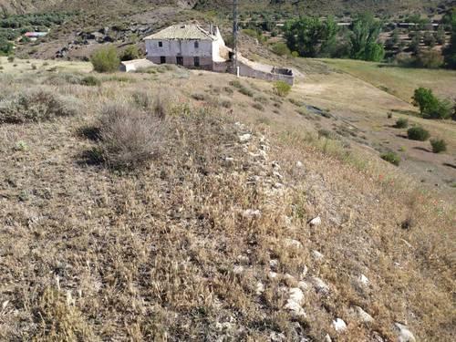 imagen 2 de Finca para pistachos 52 hectáreas Granada