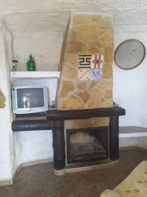 imagen 12 de Venta de cuevas para turismo rural
