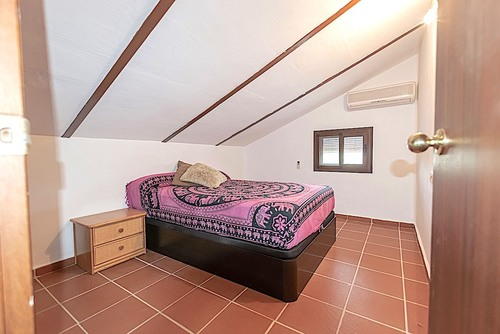 imagen 3 de Casa de campo con arboles frutales , olivos y piscina