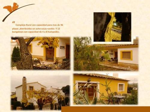 imagen 3 de Complejo Rural