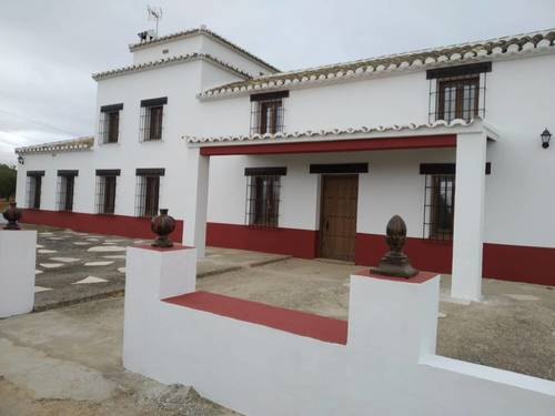imagen 2 de Venta de olivar y finca de recreo en Antequera