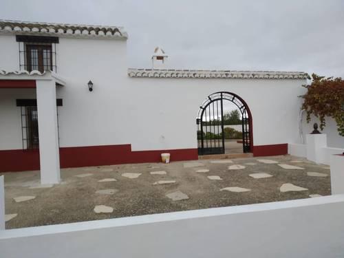 imagen 3 de Venta de olivar y finca de recreo en Antequera