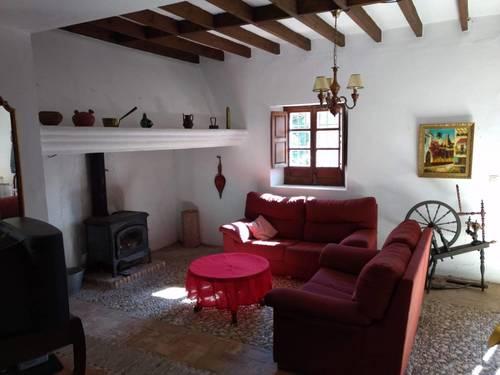 imagen 5 de Cortijo Andaluz y Bungalow en Málaga