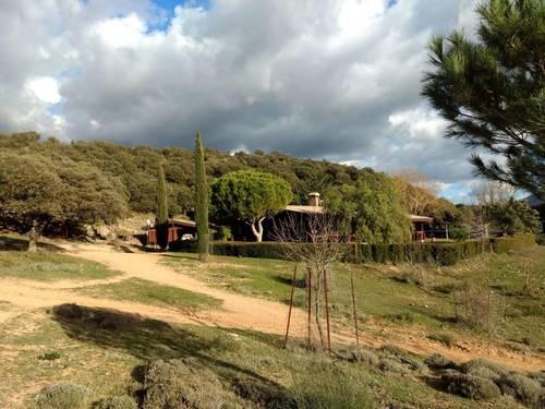 imagen 4 de Cortijo Andaluz y Bungalow en Málaga