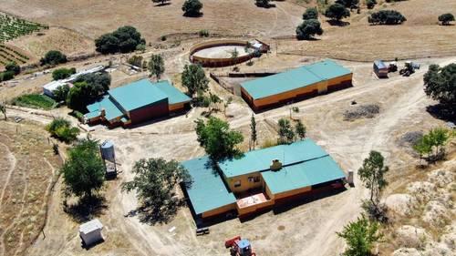 imagen 2 de EXTRAORDINARIA FINCA UNICA 360.000 M2 OPORTUNIDAD