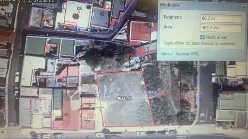 imagen 2 de ARICO, PARTICULAR, VENDO SOLAR URBANO