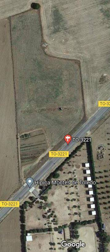 imagen 1 de TERRENO EN VENTA EN CARRETERA TO-3221