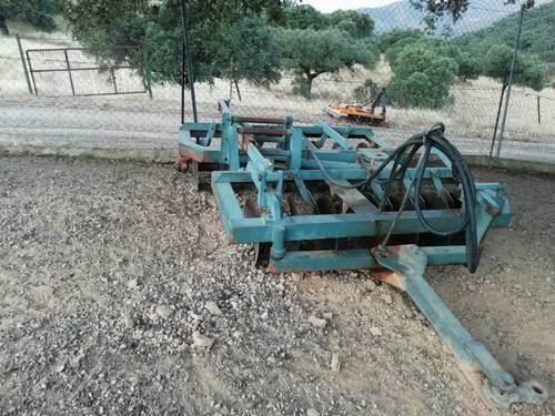 imagen 18 de Finca en Sierra Morena