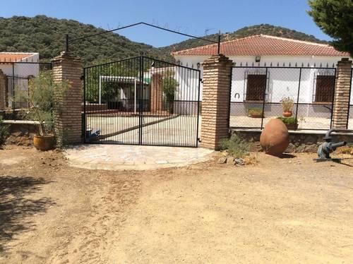 imagen 4 de Finca en Sierra Morena