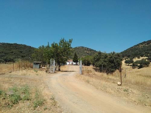 imagen 1 de Finca en Sierra Morena