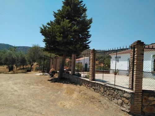 imagen 3 de Finca en Sierra Morena