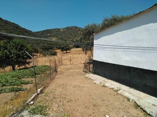 imagen 7 de Finca en Sierra Morena