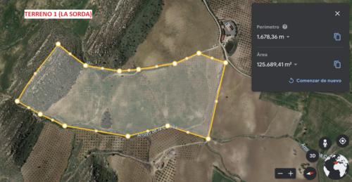 imagen 1 de Terrenos con Olivos en Álora/Valle de Abdalajis